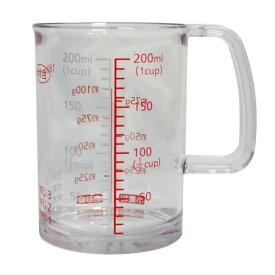 計量 カップ 薄力粉