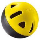野球バッティング練習用品 スキルズ トレーニング用品 野球ソフトボール インパクトベースボール 017239