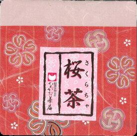 長田茶店 桜茶 20g