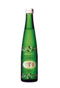 発泡純米酒「すず音」6本 ※要冷蔵
