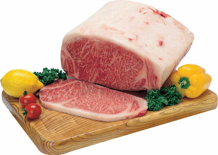 【送料無料】日本一宮崎牛ロースブロック 1kg