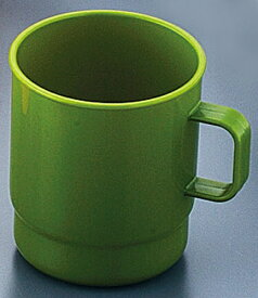 PP ピクニックコップ No.810 緑 6-2227-2003 5-2001-2003【食器 グラス キッチン用品 キッチン 業務用 特価 格安 新品 楽天 販売 通販】