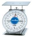 サビないステンレス上皿秤 SA−500S 500g 6-0541-1001 5-0487-1001【はかり タイマー 厨房用品厨房 業務用 調理器具 …