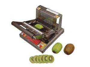 キウイフルーツカッター TC−Ki7[運賃別途お見積り] [運賃別途お見積り] [メーカー直送 代引き不可] 【調理機器 厨房用品 調理器具 キッチン用品 キッチン 業務用 激安 特価 格安 新品 楽天