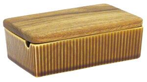 ViV(ヴィヴ)バターケース 26252 ブラウン 【厨房用品 調理小物 チーズ バター 肉用品 業務用 楽天 販売 通販】 [7-0546-1102 6-0520-0502 ]