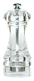 IKEDA アクリル ソルトミル SMA−120 【卓上用品 卓上小物 業務用 特価 格安 新品 楽天 販売 通販】 [1672-05]