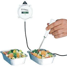 壁掛け式 温度計 HI−146 【厨房用品 はかり タイマー 温湿度計 業務用 特価 格安 新品 楽天 販売 通販】 [0630-18]