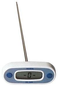 デジタル 高強度 T型 温度計 HI−145−20 【厨房用品 はかり タイマー 温湿度計 業務用 特価 格安 新品 楽天 販売 通販】 [0635-12]