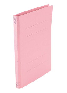 コクヨ フラットファイル V フ−V10P A4−S ピンク 【ホール備品 事務用品 時計 業務用 特価 格安 新品 楽天 販売 通販】 [1858-21]