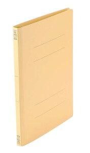 コクヨ フラットファイル V フ−V15Y A4−E 黄 【ホール備品 事務用品 時計 業務用 特価 格安 新品 楽天 販売 通販】 [1858-20]
