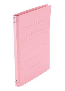 コクヨ フラットファイル V フ−V15P A4−E ピンク 【ホール備品 事務用品 時計 業務用 特価 格安 新品 楽天 販売 通販】 [1858-21]