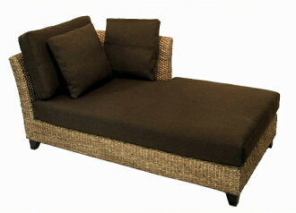 nagi | Rakuten Global Market: Water hyacinth daybed sofa / single ...