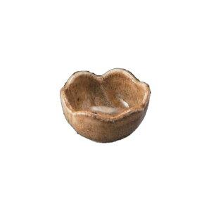美濃焼 小付 小皿 小鉢 花 型 小付 飴 8cm 鉢 珍味 調味料 薬味 日本製 国産 かわいい おしゃれ ギフト プレゼント 贈り物 贈答品 父の日 母の日 敬老の日 お祝い お返し 和食器 洋食器 茶碗 湯