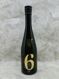 新政 NO.6 ナンバーシックス S-type 純米吟醸 750ml 新政酒造 秋田県 日本酒