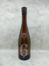 新政 NO.6(ナンバーシックス) R-type 特別純米酒 750ml