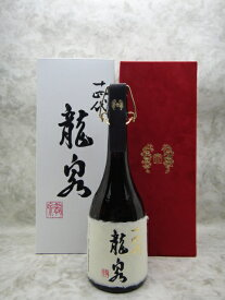 十四代 純米大吟醸 龍泉 大極上諸白 日本酒 720ml 2019年12月詰