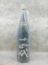 十四代 純米大吟醸 酒未来 日本酒 1800ml 2021年3月詰