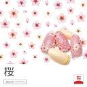 ネイルシール 日本製 桜 フラワー 文字 zecca 春   ジェルネイル ネイル ネイル用品 ジェル シール 貼るだけ ネイルア…