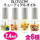 Blossom キューティクルオイル 7.4ml ブロッサム【あす楽】【RCP 即納】