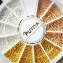 (DM便○)RUYIYA(ルイーヤ):メタルブリオンアソート561/(0.8mm/1mm/1.2mm/1.5mm)4種類