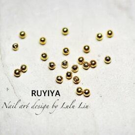 (DM便○)RUYIYA(ルイーヤ):メタルブリオン571 ゴールド/1mm