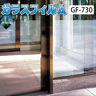 Glass film blindfolded GF-125