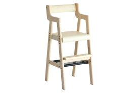 ベビーチェア ハイチェア 木製 高さ調節 ダイニングチェア ベビーチェアー 子供 2歳 食事 椅子 赤ちゃん 椅子 テーブルベビーチェア キッズチェア Kids High Chair -comet- ilc-3339