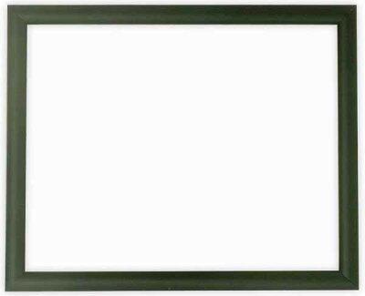 【送料無料】デッサン額縁713/黒三三サイズ(606×455mm)【木製額縁】【デッサン額縁】正面画像
