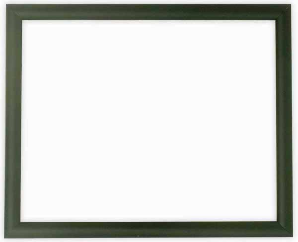 デッサン額縁 713/黒 小全紙サイズ(660×509mm)☆前面ガラス仕様☆