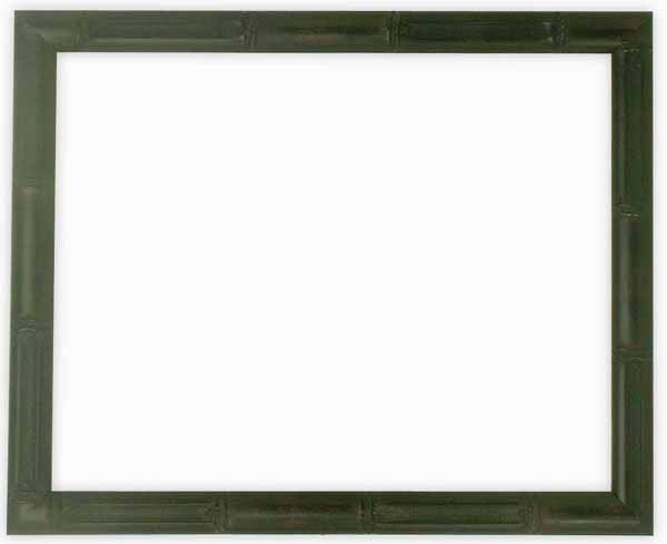 【送料無料】デッサン額縁 竹フレーム/黒 A1サイズ(841×594mm)専用☆前面アクリル仕様☆ ※受注生産品のため返品・交換不可※