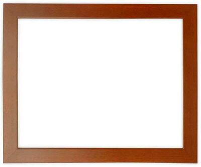 デッサン額縁歩-8/ローズ三三サイズ(606×455mm)【木製額縁】【デッサン額縁】正面画像