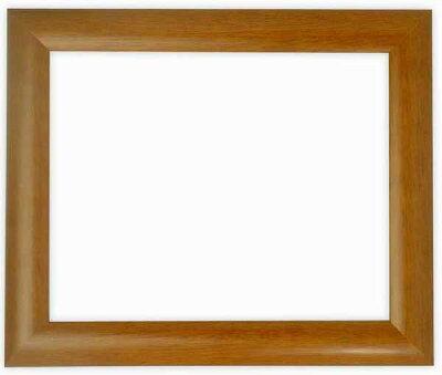 デッサン額縁5021/桜A3サイズ(420×297mm)専用【木製額縁】【デッサン額縁】正面画像