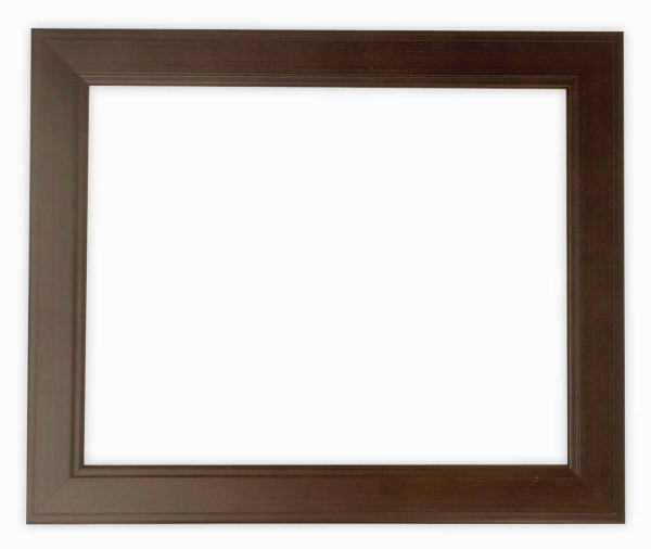 デッサン額縁 130型 小全紙サイズ(660×509mm)☆前面ガラス仕様☆