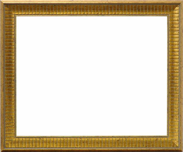 デッサン額縁 8143/ゴールド インチ(254×203mm)☆前面ガラス仕様☆