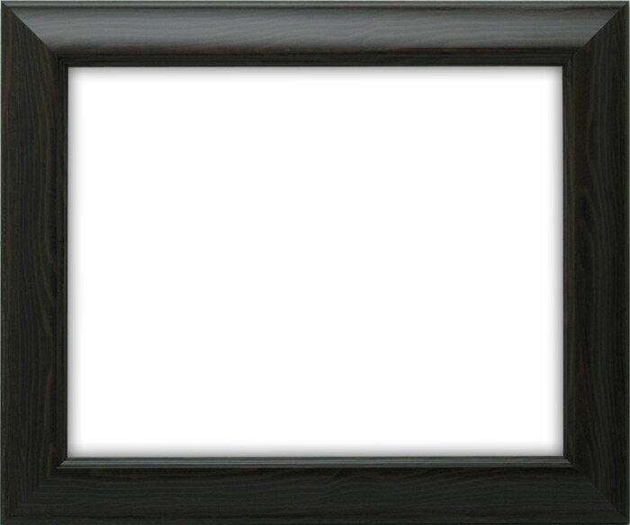 デッサン額縁 CB-18/ブラウン インチ(254×203mm)☆前面ガラス仕様☆