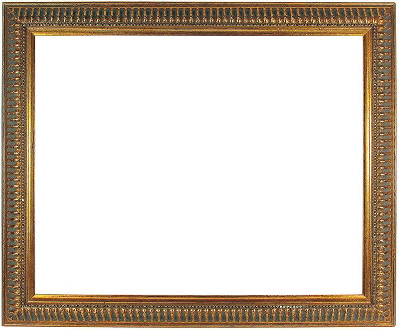 デッサン額縁 D901/アンティークゴールド インチサイズ(254×203mm)☆前面ガラス仕様☆【ラーソン・ジュール】