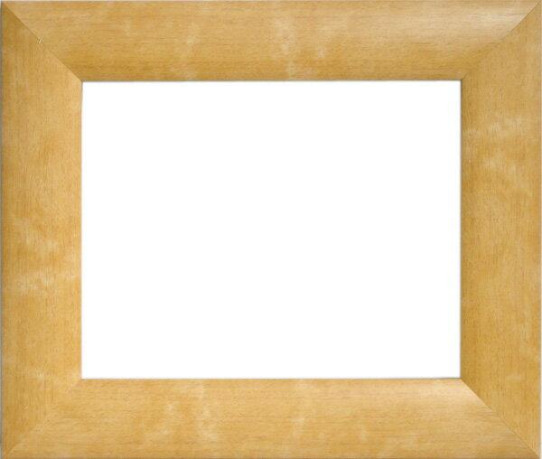 【送料無料】デッサン額縁 SF520/木地 B1サイズ(1030×728mm) ☆前面アクリル仕様☆ ※受注生産品のため返品・交換不可※【dras-b1】