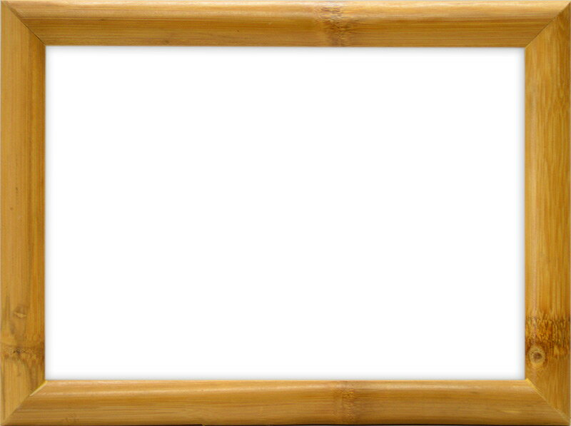 【アウトレット】 デッサン額縁 BA-1-1NA(ナチュラル) A3(420×297mm) アクリル付き ※アウトレット品につき返品・交換不可