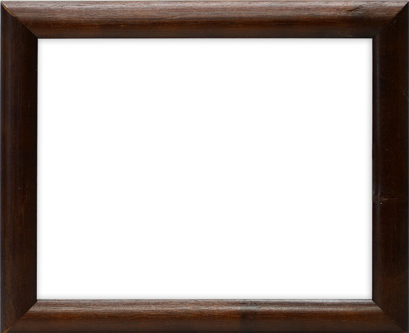 【アウトレット】 デッサン額縁 BA-1-2BR(ブラウン) A3(420×297mm) アクリル付き ※アウトレット品につき返品・交換不可