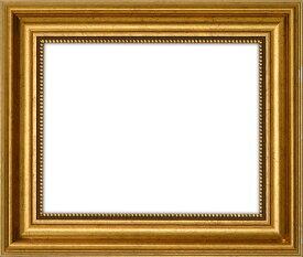 【アウトレット】デッサン額縁 8111/ゴールド A3サイズ(420×297mm)【8111/ゴールド/A3/ガ】【絵画/壁掛け/インテリア/玄関/アートフレーム】