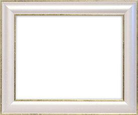 デッサン額縁 ミラノ108/ピンク 八つ切(303×242mm)【絵画/壁掛け/インテリア/玄関/アートフレーム】