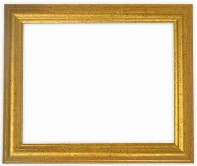 デッサン額縁9580/Gインチサイズ(254×203mm)【デッサン額縁】正面画像