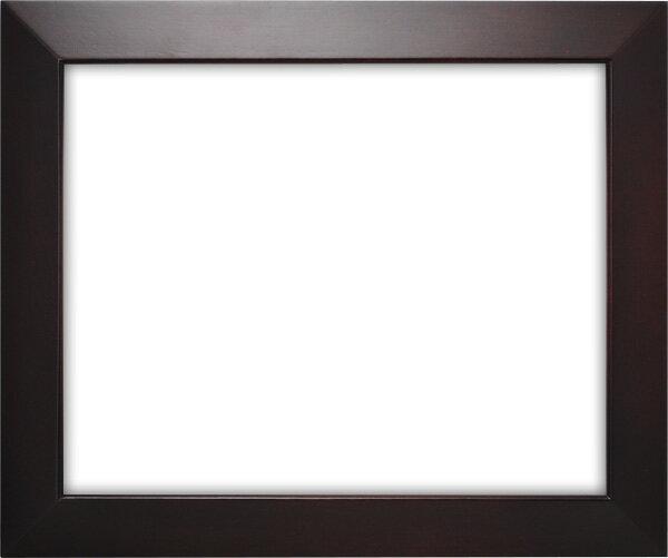 デッサン額縁 D777/セピア インチサイズ(254×203mm) ☆前面ガラス仕様☆【ラーソン・ジュール】