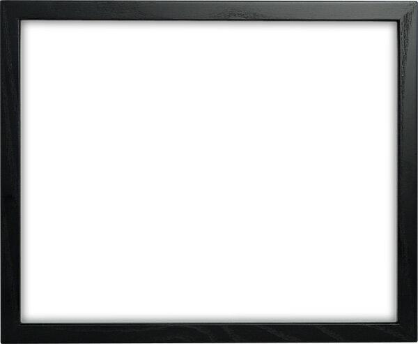 デッサン額縁 D816/ブラック 太子サイズ(379×288mm) ☆前面ガラス仕様☆【ラーソン・ジュール】