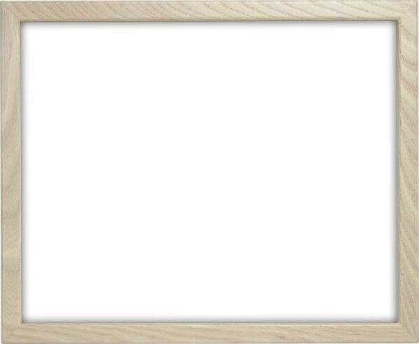 デッサン額縁 D816/ナチュラル インチサイズ(254×203mm) ☆前面ガラス仕様☆【ラーソン・ジュール】
