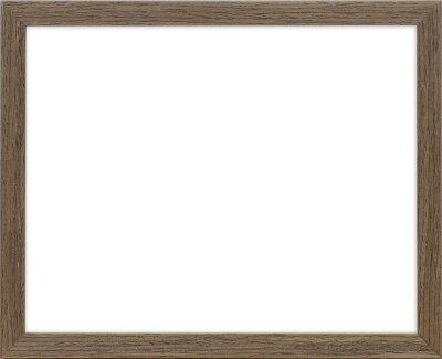 デッサン額縁ウェンディ/ウォールナット三三サイズ(606×455mm)☆前面アクリル仕様☆【ラーソン・ジュール】