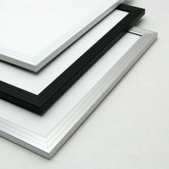 Cheap aluminum poster frame B3 sizes ( 515 x 364 mm ) / panel / frame