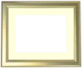 【キズ有り品】押し花額縁 9564/シルバー 49額サイズ(ガラス寸法483×393mm)【os-C】【絵画/壁掛け/インテリア/玄関/アートフレーム】