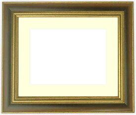 押し花額縁 9573/Gブラウン 49額サイズ(ガラス寸法483×393mm)【os-C】【絵画/壁掛け/インテリア/玄関/アートフレーム】