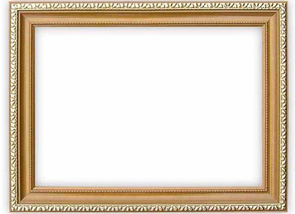 賞状額縁 「金消し」 八二サイズ(394×273mm)☆前面ガラス仕様☆【金消し/八二/ガ】【bt-st】